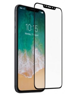 4-OK Glass Hybrid 3D iPhone X/XS