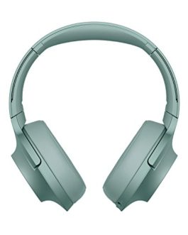 Sony WH-H900 Auriculares Bluetooth Noise Cancel Green