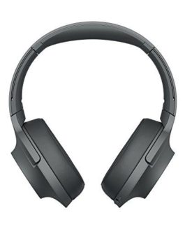 Sony WH-H900 Auriculares Bluetooth Noise Cancel Black
