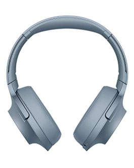 Sony WH-H900 Auriculares Bluetooth Noise Cancel Blue