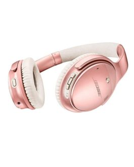 Bose Quietcomfort 35 II Auricular Blutooth Rose Gold