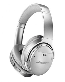 Bose Quietcomfort 35 II Auricular Blutooth Silver